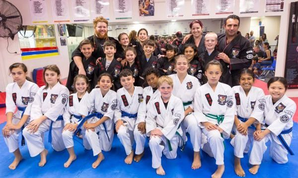 Why is learning Martial Arts important?